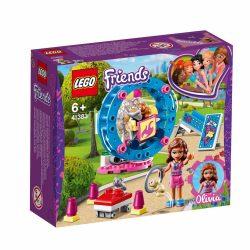 41383 - LEGO Friends Olivia hörcsögjátszótere