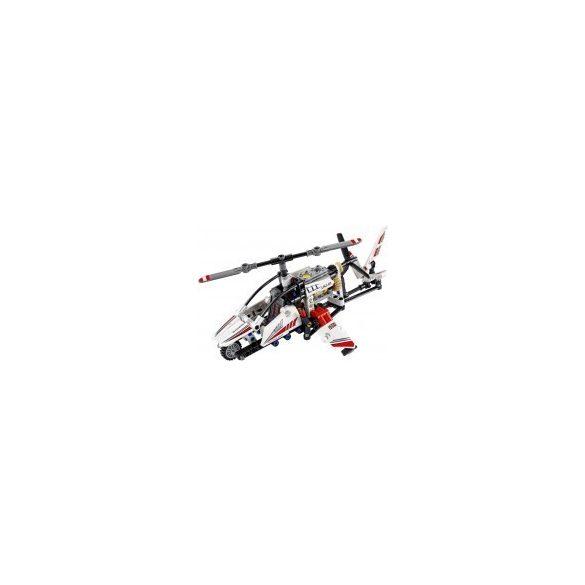42057 - LEGO Technic - Ultrakönnyű helikopter