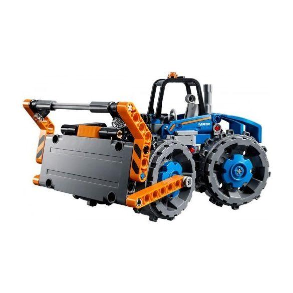 42071 - LEGO Technic Tömörítő dózer