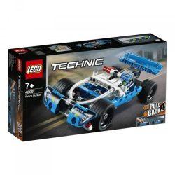 42091 -  LEGO Technic Rendõrségi üldözés