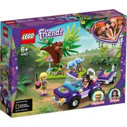 LEGO® Friends 41421 Kiselefánt mentő akció
