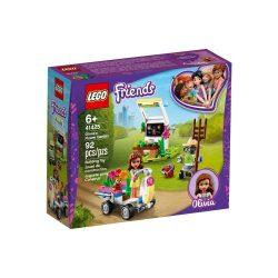 LEGO® Friends Olivia virágoskertje 41425