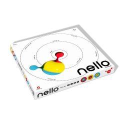 Nello fejlesztő játék