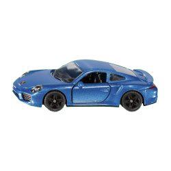 SIKU Porsche 911 Turbo S 1:87 - 1506