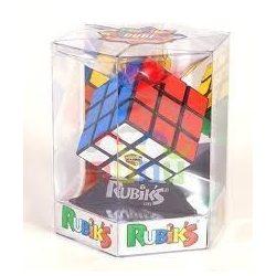 Rubik 3x3x3 Bűvös Kocka Díszdoboz