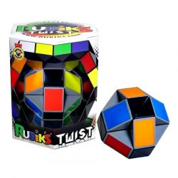 Rubik Twist (Color)