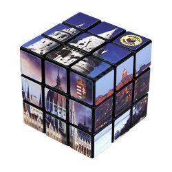 Rubik 3x3x3 Bűvös Kocka Budapest