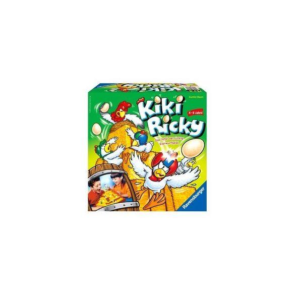 +Társasjáték - Kiki Ricky 210442