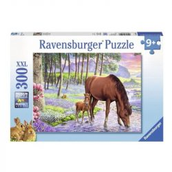 Lovak a naplementében 300 darabos XXL puzzle 13242