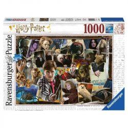 Harry Potter  15170 puzzle 1000 db - Ravensburger