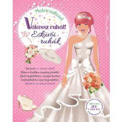 Válassz ruhát - Esküvői ruhák