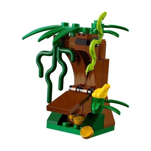 Dzsungel kezdőkészlet City Jungle Explorers