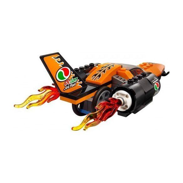 60178 - LEGO City Sebességrekorder autó