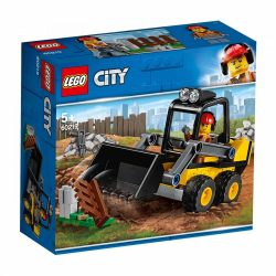 60219 - LEGO City Építőipari rakodó