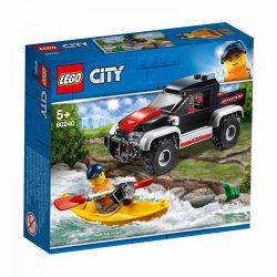 60240 - LEGO City Kajakos kaland