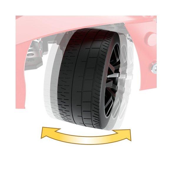 Meccano Ferrari F12 fém építő szett