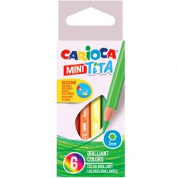 carioca mini Tita ceruzakészlet