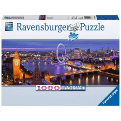 Puzzle London 1000 darabos panoráma puzzle 15064