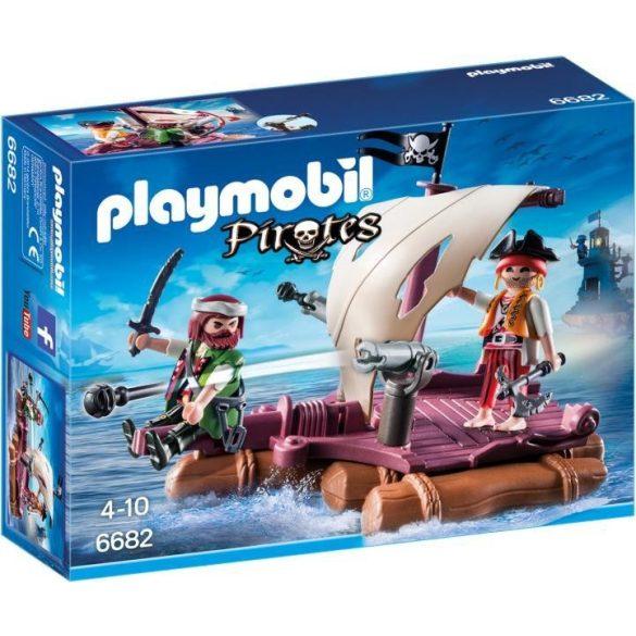 Playmobil- Kitaszítottak lélekvesztője