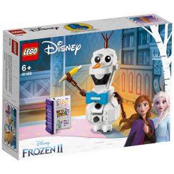 LEGO® Disney Olaf 41169