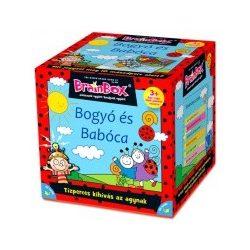 BrainBox Bogyó és Babóca társasjáték 93604