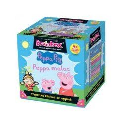BrainBox Peppa Malac társasjáték 93621