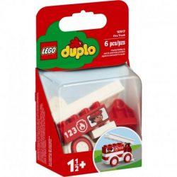 LEGO® DUPLO My First 10917 Tűzoltó