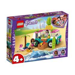 LEGO® Friends Tengerparti felfrissülés 41397
