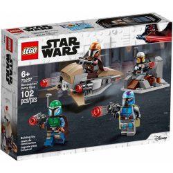 LEGO Star Wars TM 75267 Mandalorian Battle Pack