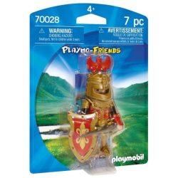 PLAYMOBIL70028 - Lovag