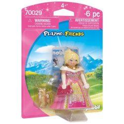 PLAYMOBIL70029 - Hercegnő
