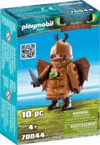 Playmobil Halvér páncélban - Dragons