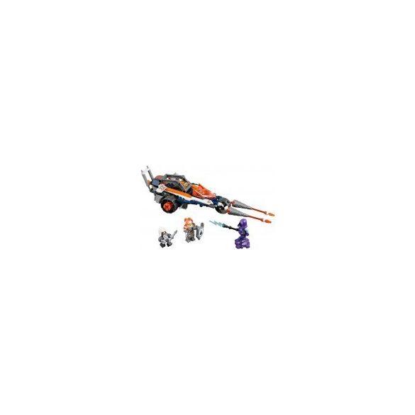 70348 - LEGO NEXO KNIGHTS™ - Lance harci járműve
