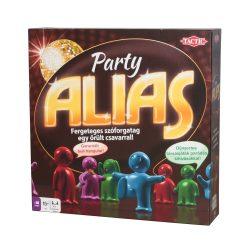 Tactic Alias Party