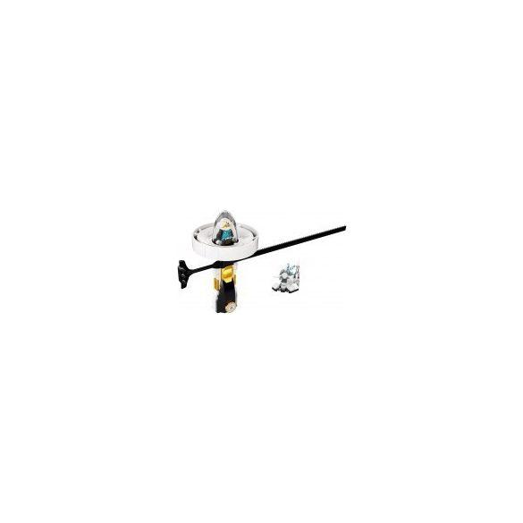 70636 - LEGO Ninjago™ Zane - Spinjitzu mester