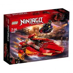 70638 - LEGO Ninjago™ Katana V11