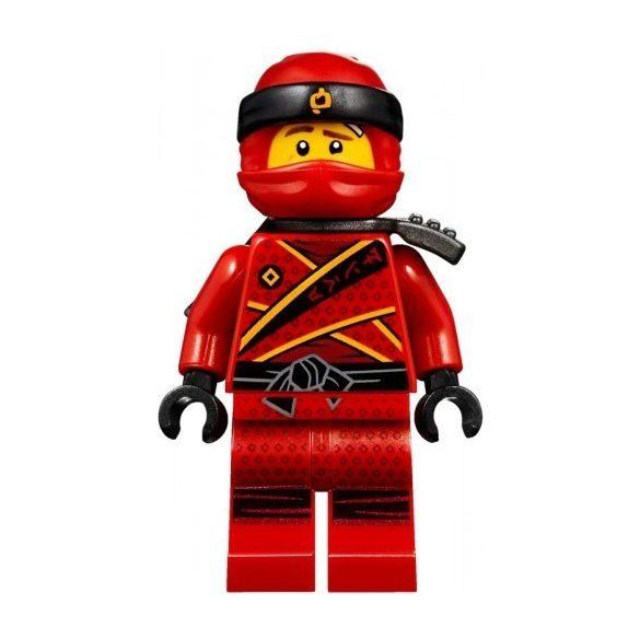 Lego Ninjago-70610