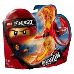LEGO Ninjago Kai sárkánymester