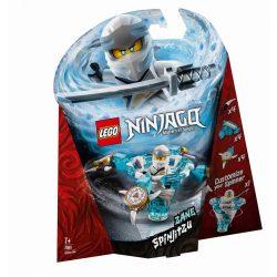 70661 - LEGO Ninjago™ Spinjitzu Zane