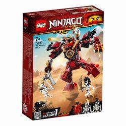 70665 - LEGO Ninjago™ Szamuráj mech