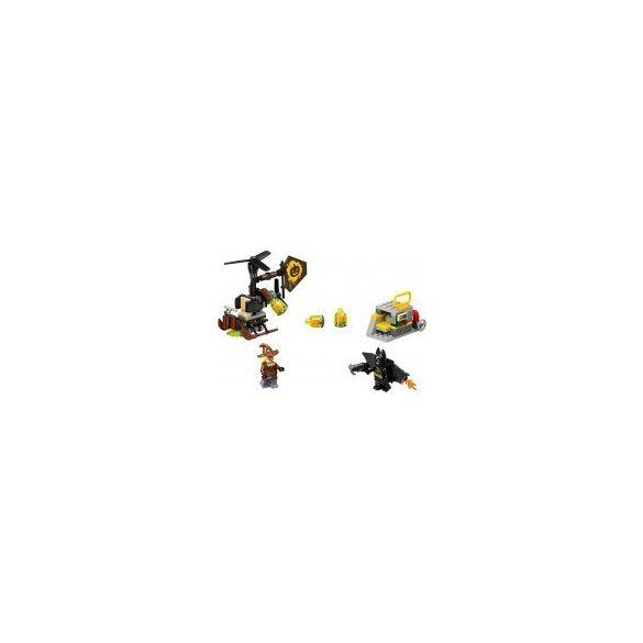 70913 - LEGO Batman™: A film - Madárijesztő™ félelmetes leszámolása