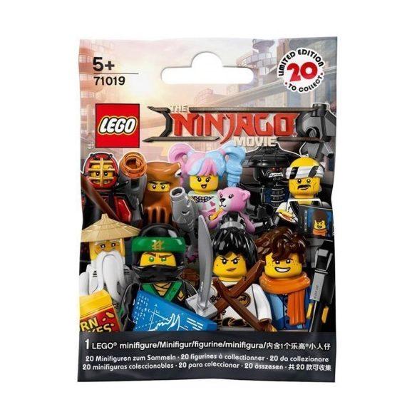 71019 - LEGO Gyűjthető minifigurák - A LEGO® NINJAGO® FILM™
