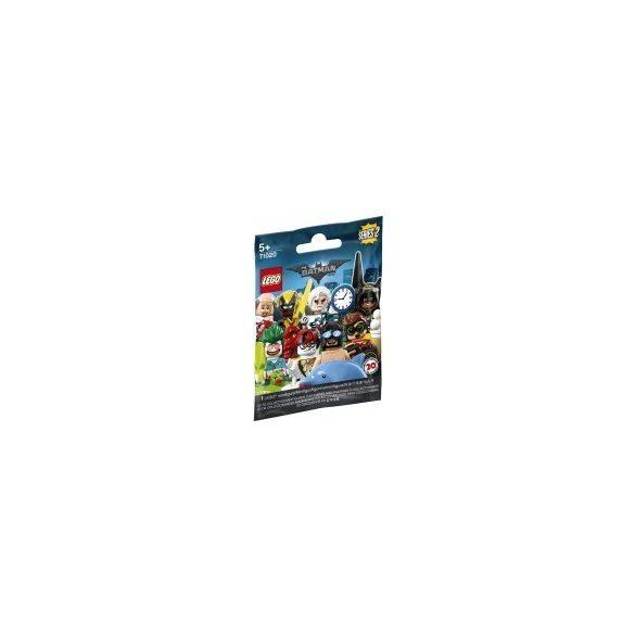 71020 - LEGO Gyűjthető minifigurák A LEGO® BATMAN FILM 2. széria