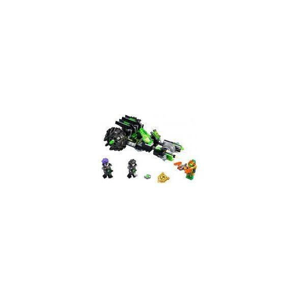 72002 - LEGO NEXO KNIGHTS™ Twinfector
