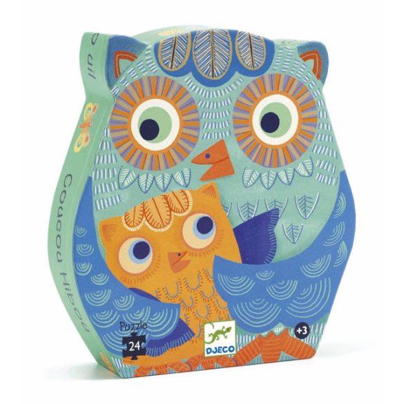 Hello Bagoly -Hello Owl