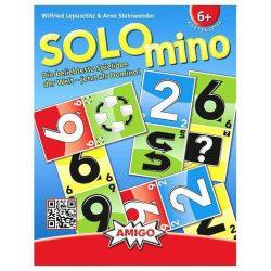 SOLOMINO kártya