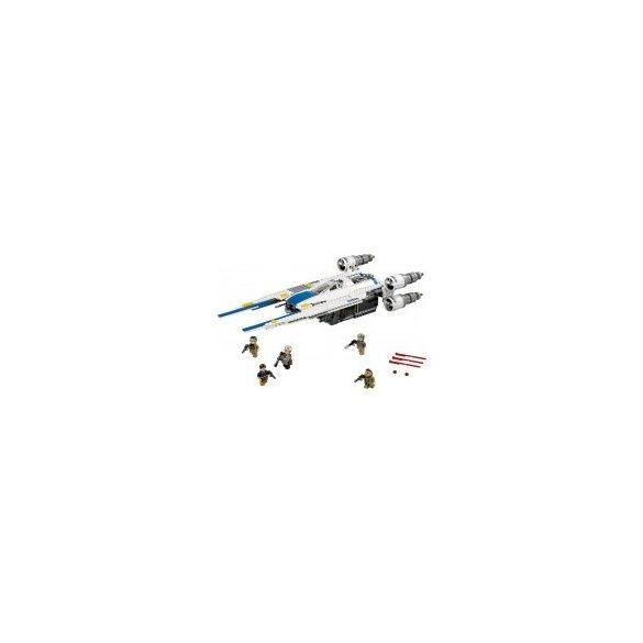 75155 - LEGO Star Wars Lázadó U-Szárnyú vadászgép™