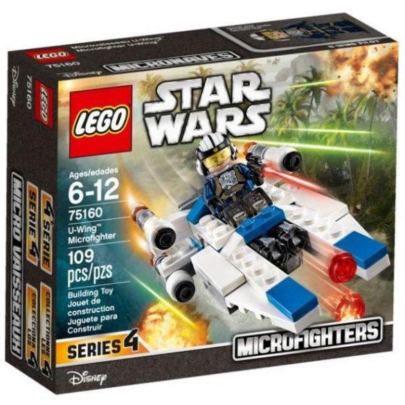 75160 - LEGO Star Wars™ - U-szárnyú™ Microfighter