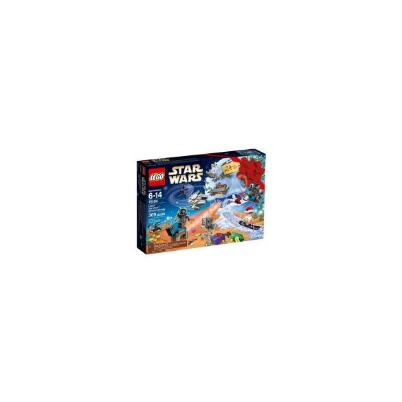 75184 - LEGO® Star Wars™ Adventi naptár