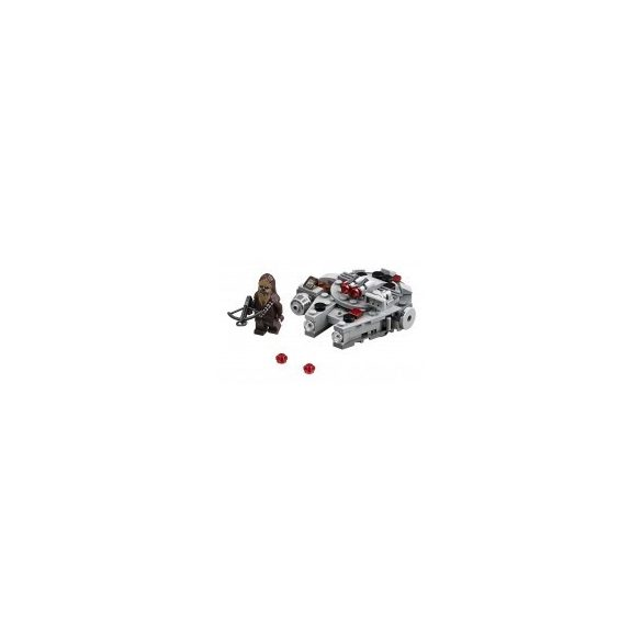 75193 - LEGO Star Wars™ Millenium Falcon™ Microfighter